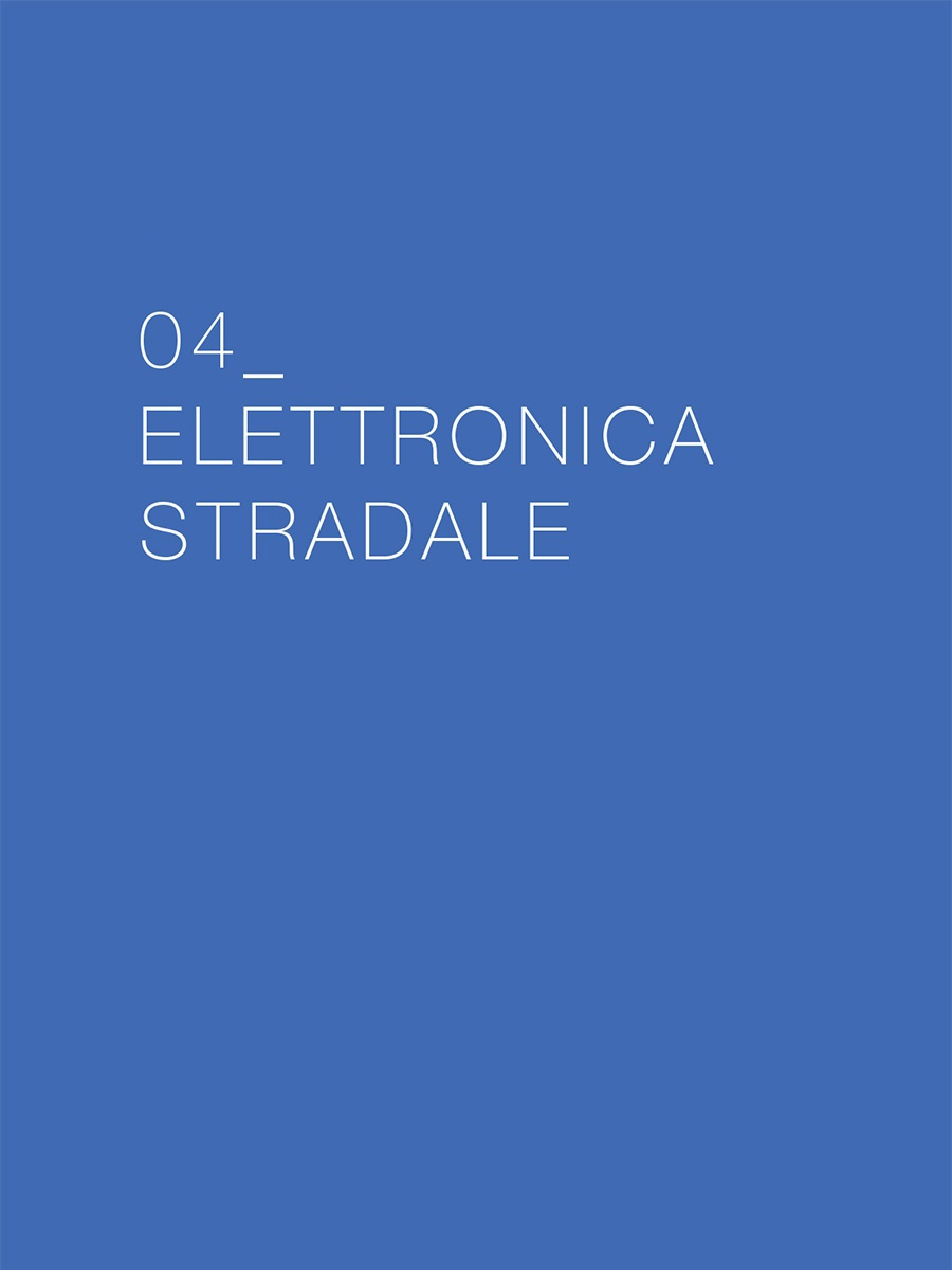 Elettronica Stradale