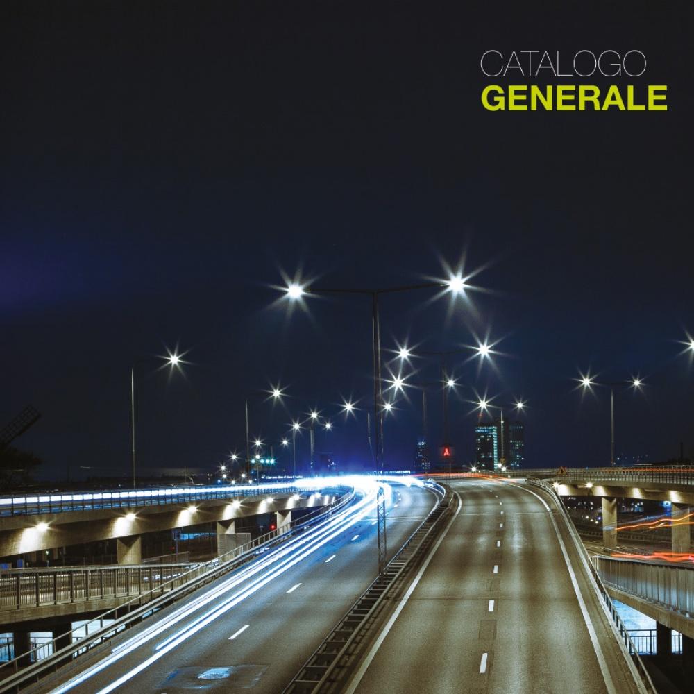 Nuovo Catalogo 3G Italia Segnaletica e Sicurezza Stradale