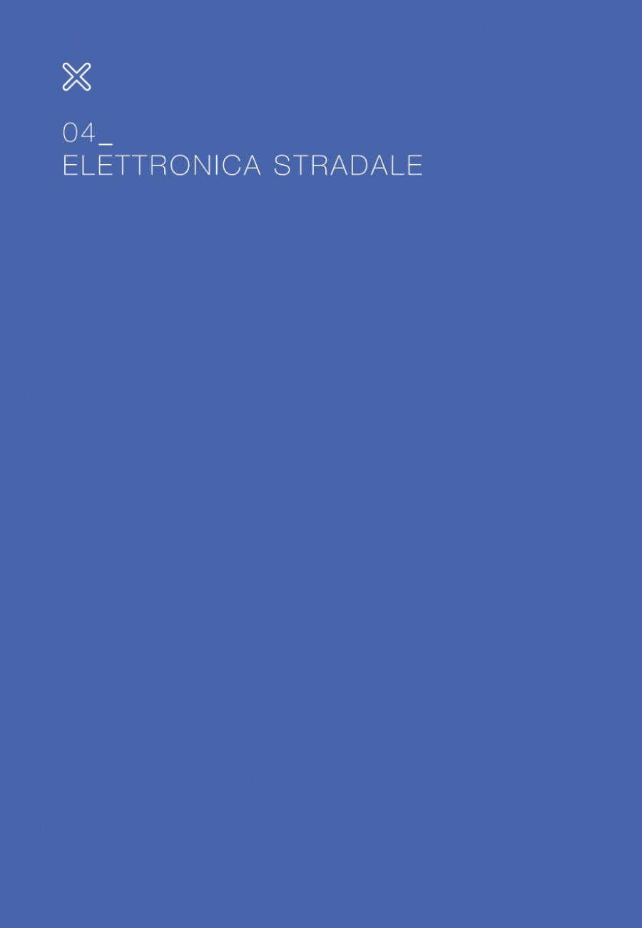 Nuovo Catalogo Elettronica Stradale 2019